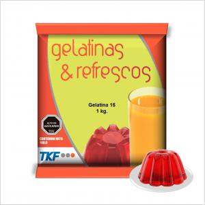 Gelatina 15